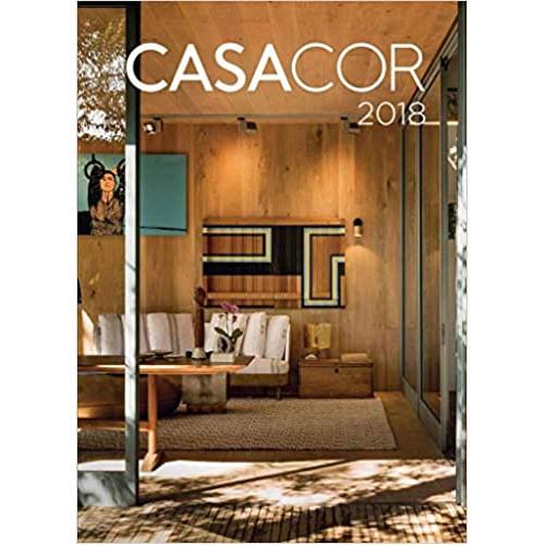 CASACOR 2018 O Book Collection