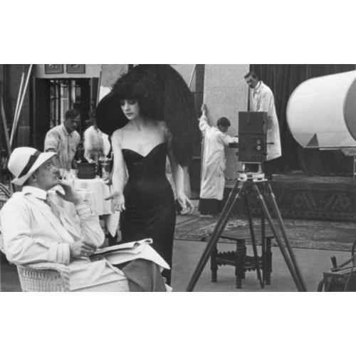 100 Years Studio Babelsberg: The Art of Filmmaking
