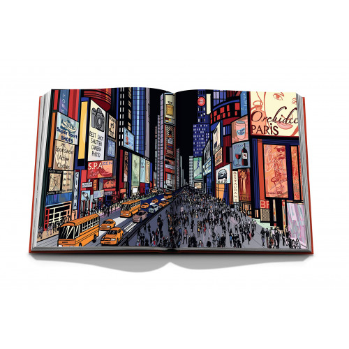 New York By New York - Assouline