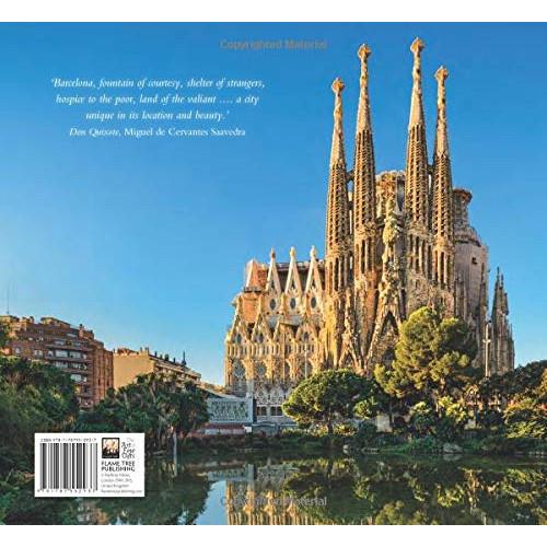 BEST KEPT TO SECRETS OF BARCELONA