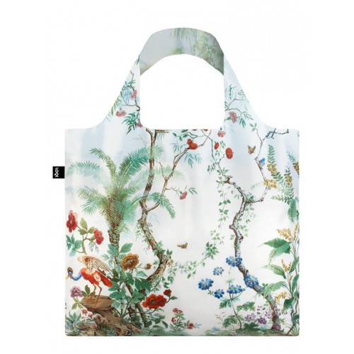 ECOBAG LOQI MAD BRAZIL & CHINESE DECOR DUO BAG