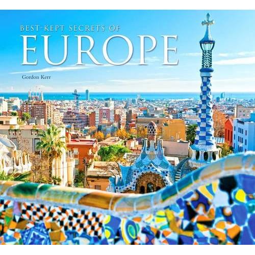 BEST KEPT SECRETS EUROPE
