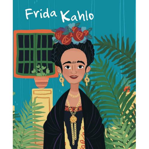 Frida Kahlo (Inglês) Capa dura
