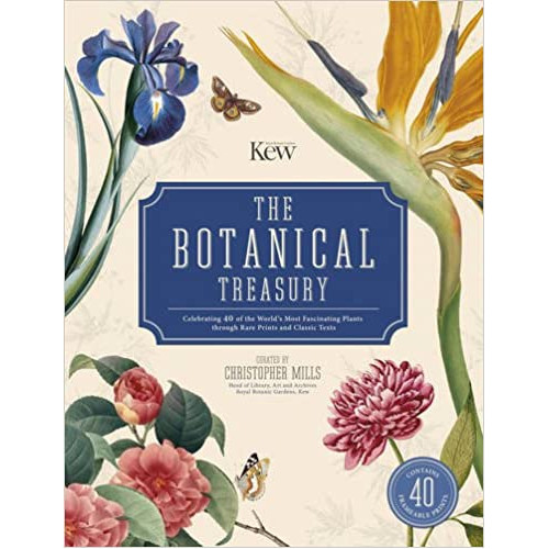 KEW THE BOTANICAL TREASURY