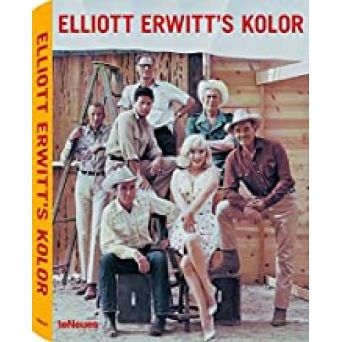 Elliott Erwitt´s Kolor