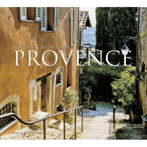 BEST KEPT SECRETS OF PROVENCE