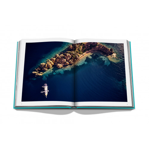 Turquoise Coast - Assouline