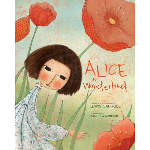 Alice in Wonderland (Capa dura)