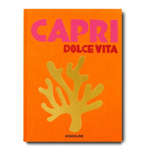 Capri Dolce Vita - Assouline