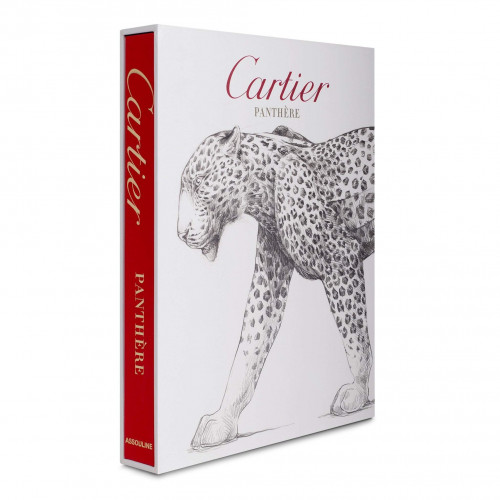 Cartier Panthere - Assouline