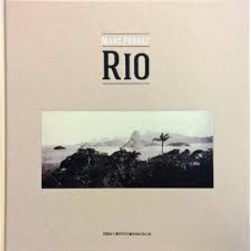 RIO - Marc Ferrez e Robert Polidori