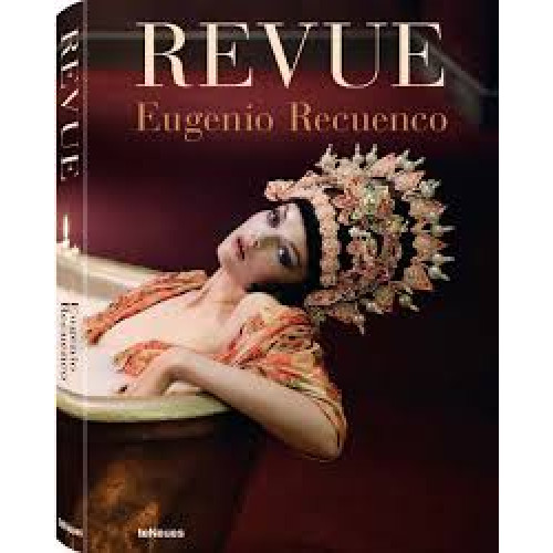 Eugenio Recuenco Revue