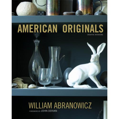 American Originals: Creative Interiors (Inglês)