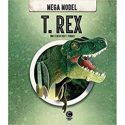 Mega Model:: T. Rex Mega Model:: T. Rex