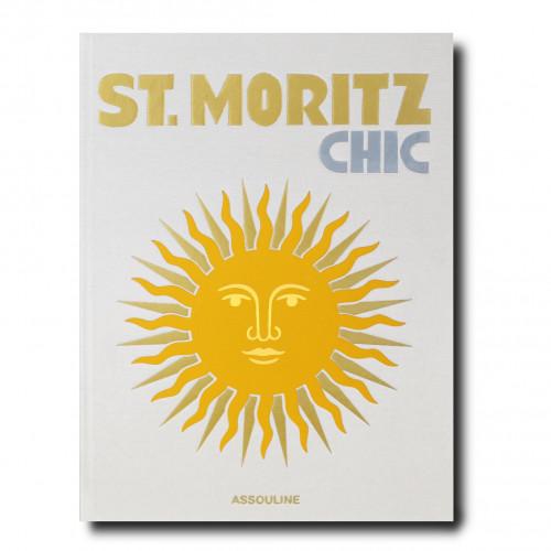 St. Moritz Chic - Assouline