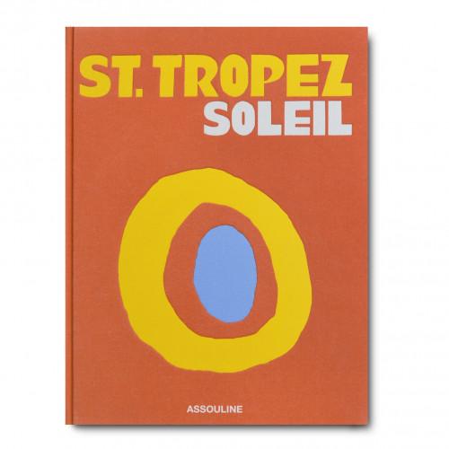 St. Tropez Soleil - Assouline