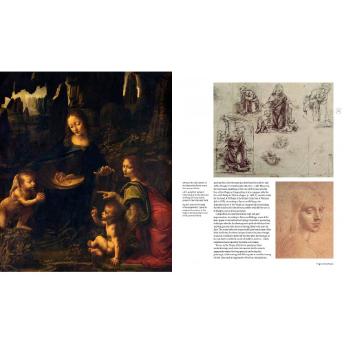 Leonardo da Vinci: 500 Years On: A Portrait of the Artist, Scientist and Innovator (Capa dura)