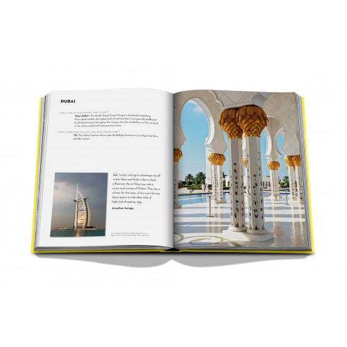Travel By Design -  Assouline