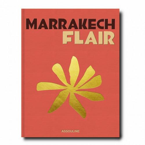 Marrakech Flair - Assouline