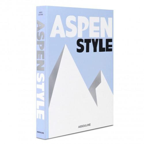 Aspen Style - Assouline