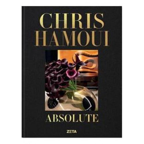 Chris Hamoui