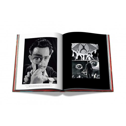 Salvador Dalí: The Impossoble Collection - Assouline