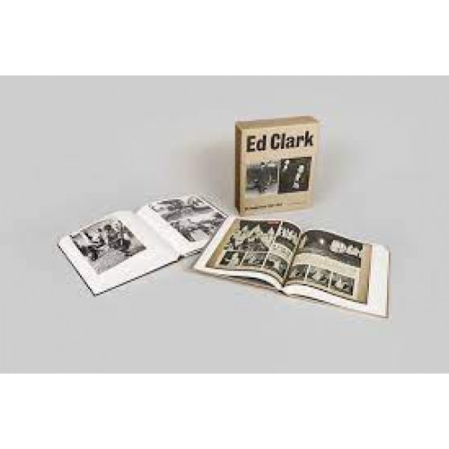 Ed Clark: On Assignment - Thames & Hudson
