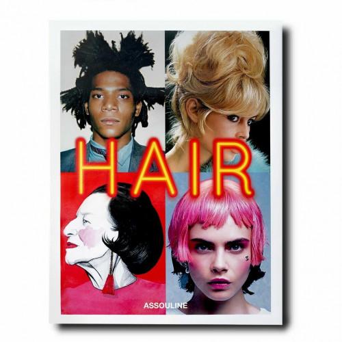 Hair - Assouline