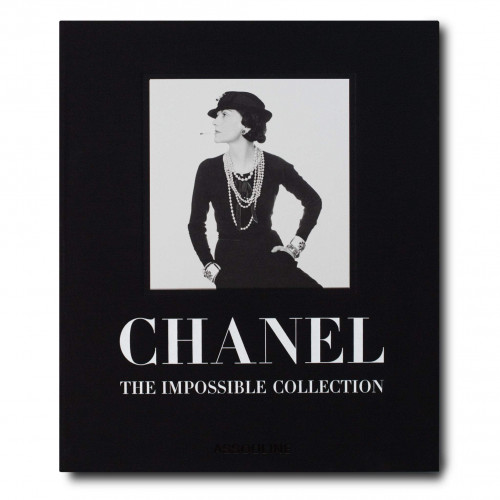 Chanel: The Impossible Collection - Assouline