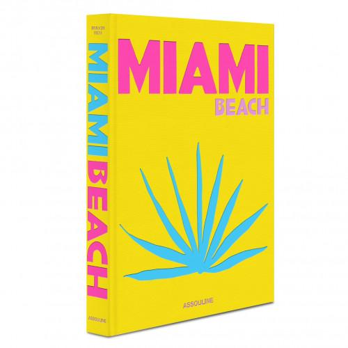 Miami Beach - Assouline