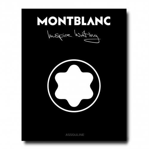 Montblanc: Inspire Writing - Assouline